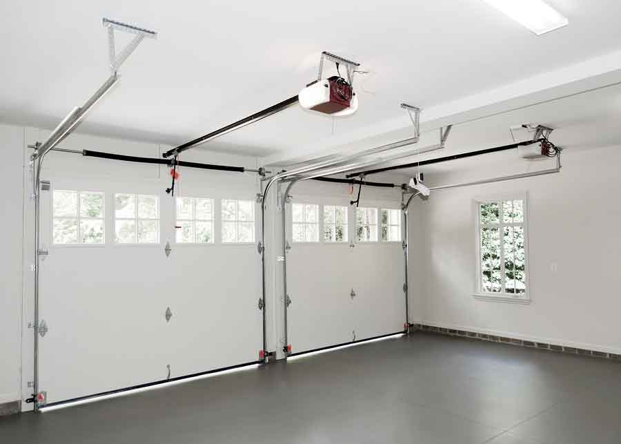 garage door new installation orem ut